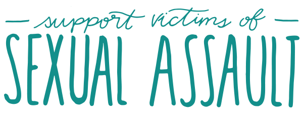 support victims of sexual assault