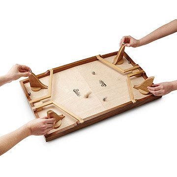 Rollet Ricochet Game