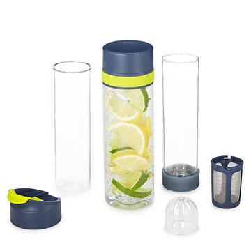 6 in 1 Beverage Bottle