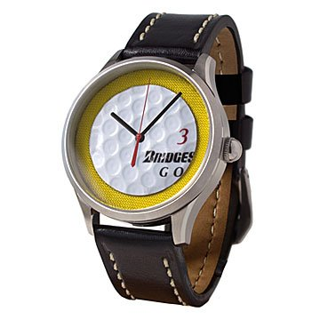 TPC Sawgrass Golf Ball Watch