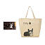 Picture Your Pet Custom Tote Bag 3 thumbnail