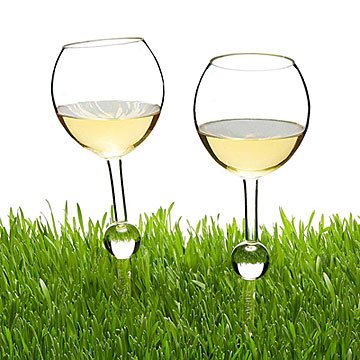 Outdoor Wine Glasses - Set of 2