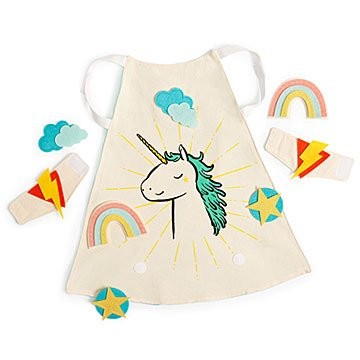 Magical Unicorn Cape