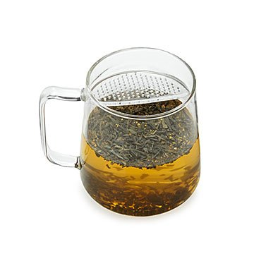 Tea Infusing Cup