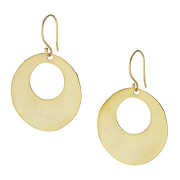 Good As Gold Earrings