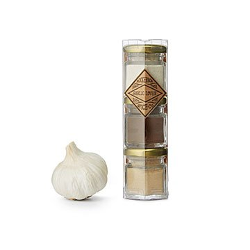 Garlic Lover's Spice Set