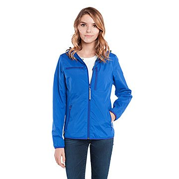 Women's Ultimate Travel Jacket with 15 Features