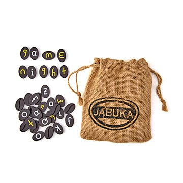 Jabuka Twisting Alphabet Game