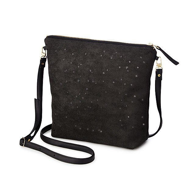 Starry Night Crossbody With Removeable Strap
