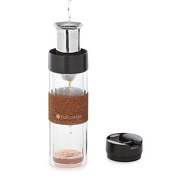 Portable Hot & Cold Coffee Maker