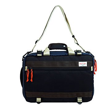 3-in-1 Traveler Bag