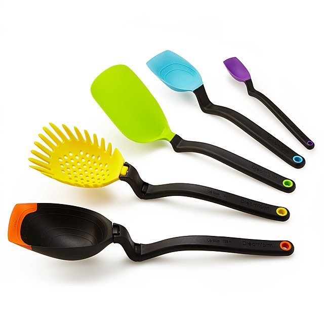 Multi-Function Cooking Utensil Set