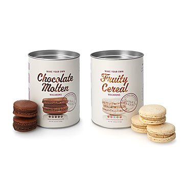 Make Your Own Macarons Kit