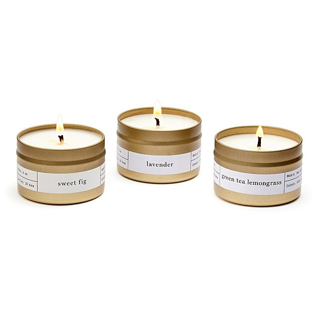 Calming Candle Set