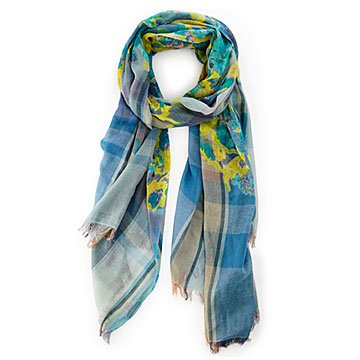 Highland Meadow Scarf