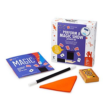 Magic Show Kit