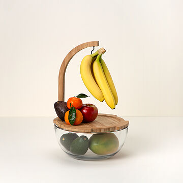 Just Ripe Fruit Bowl
