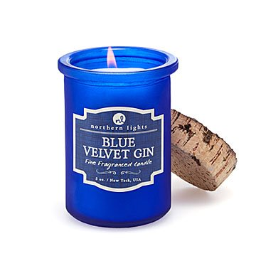 Craft Cocktail Candle