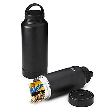 Insulated Stow Away Bottle