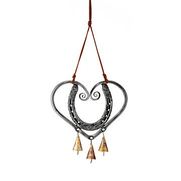 Lucky Love Wind Chime