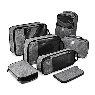Smart Pack Travel Set