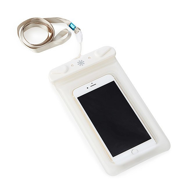 Tablet & Phone Defender Bag