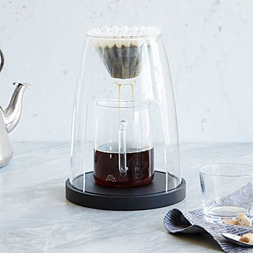 Morning Ritual Pour Over Coffeemaker