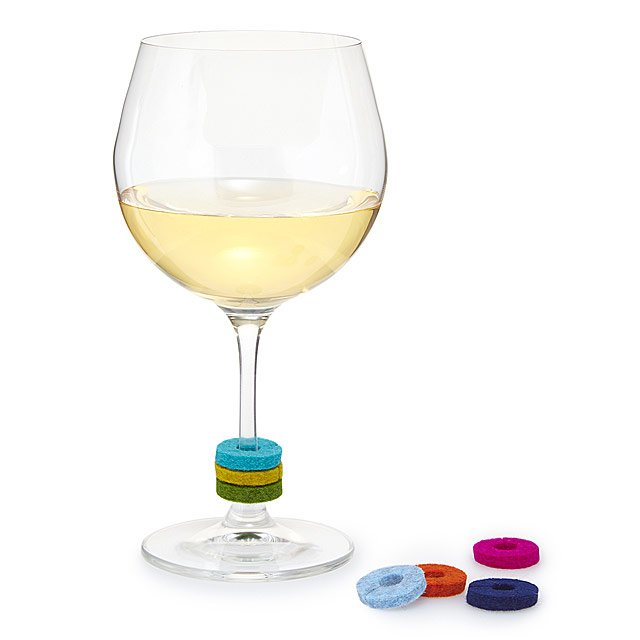 Stackable Wine O's