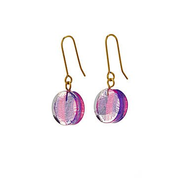 Dreamy Sari Earrings