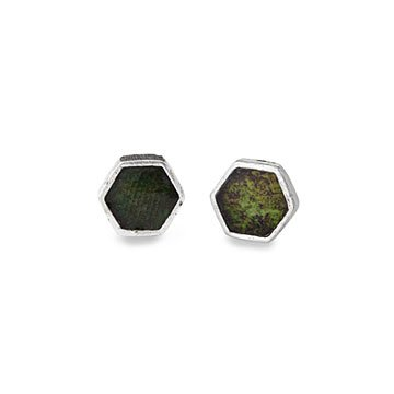 Color Changing Hex Studs