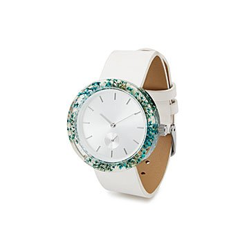 Queen Anne's Lace Botanist Watch
