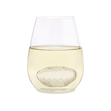 Wine Chilling Twirls - Set of 4