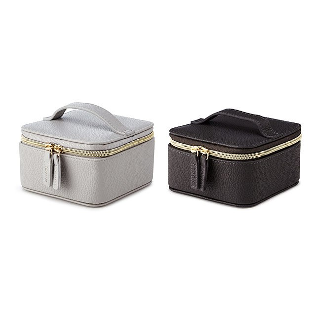 Luxe Jewelry Storage and Travel Cube