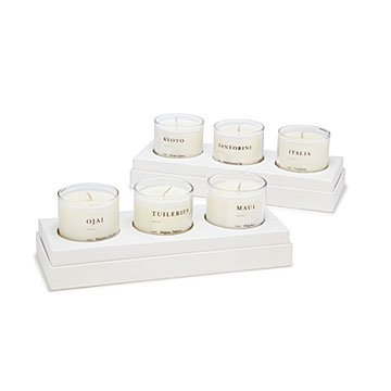 Escapist Travel Candle Sets